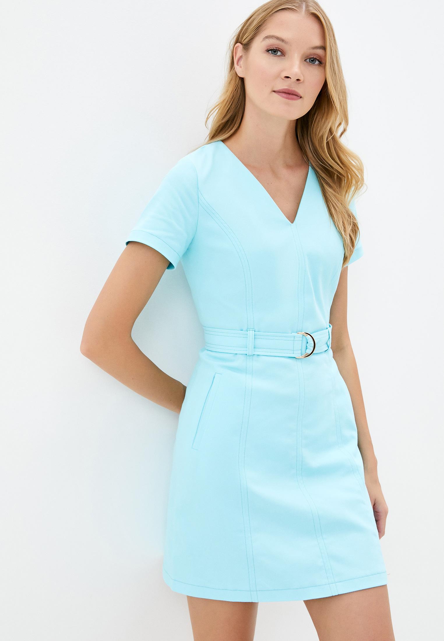Платье Vittoria Vicci за 2 064 ₽. в интернет-магазине Lamoda.ru