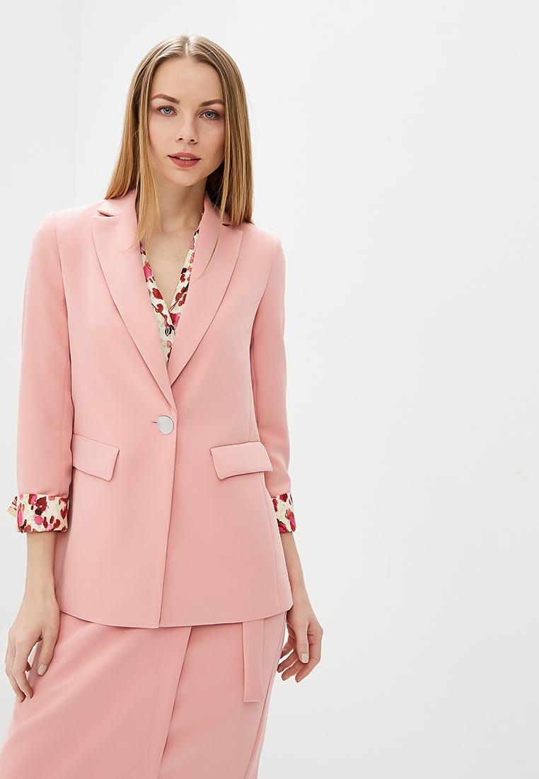 Пиджак Zarina купить за 1 367 ₽ в интернет-магазине Lamoda.ru