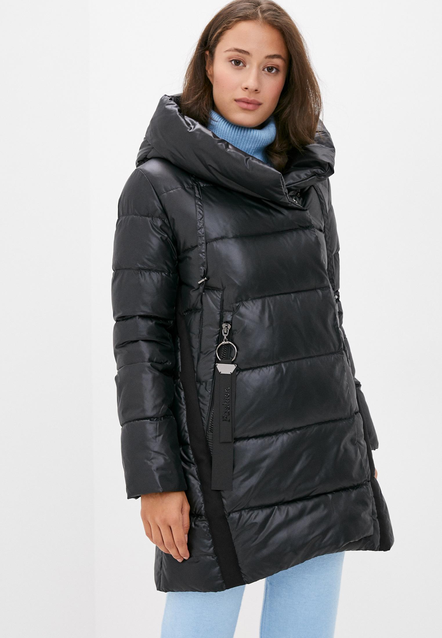 Куртка утепленная Britt за 17 991 ₽. в интернет-магазине Lamoda.ru