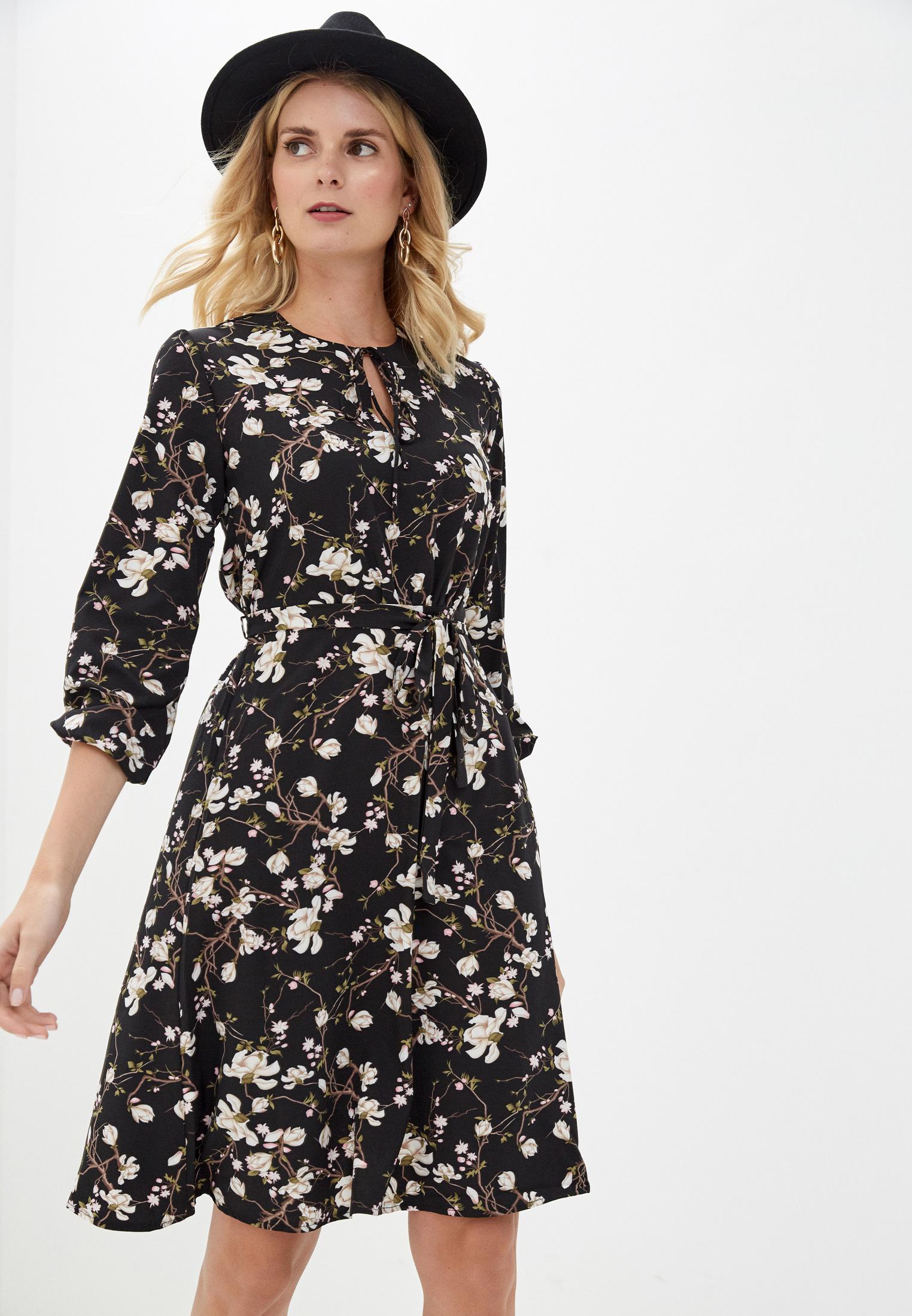 Платье Froggi за 2 209 ₽. в интернет-магазине Lamoda.ru
