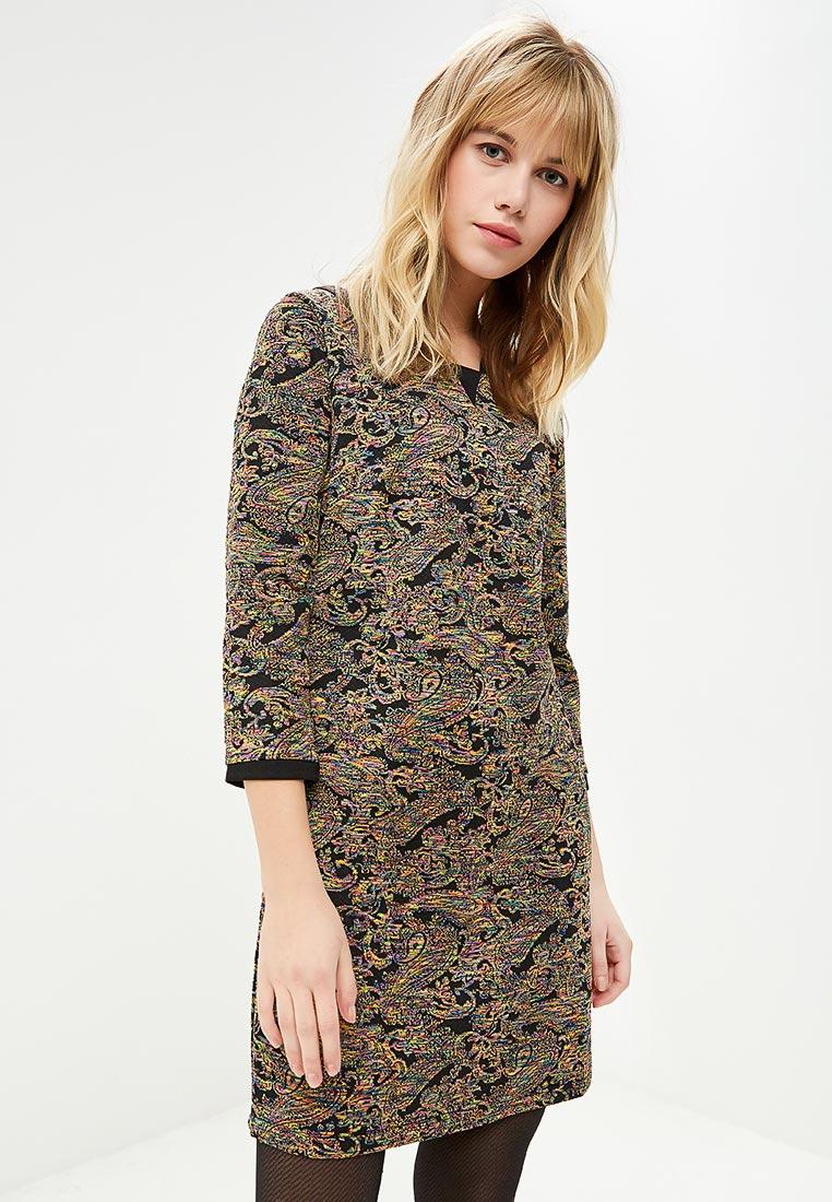 Платье Viserdi за 1 590 ₽. в интернет-магазине Lamoda.ru