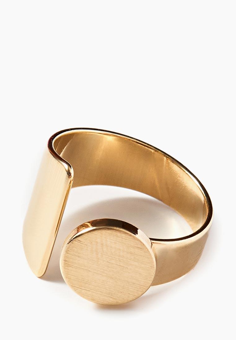 Кольцо Exclaim  купить за 2 093 ₽ в интернет-магазине Lamoda.ru