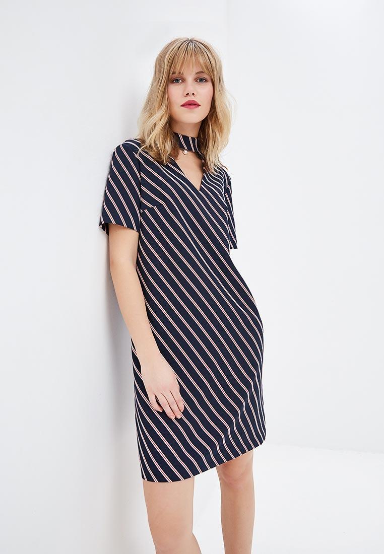 товары весна-лето 2019, купить в Ламода Платье Zarina