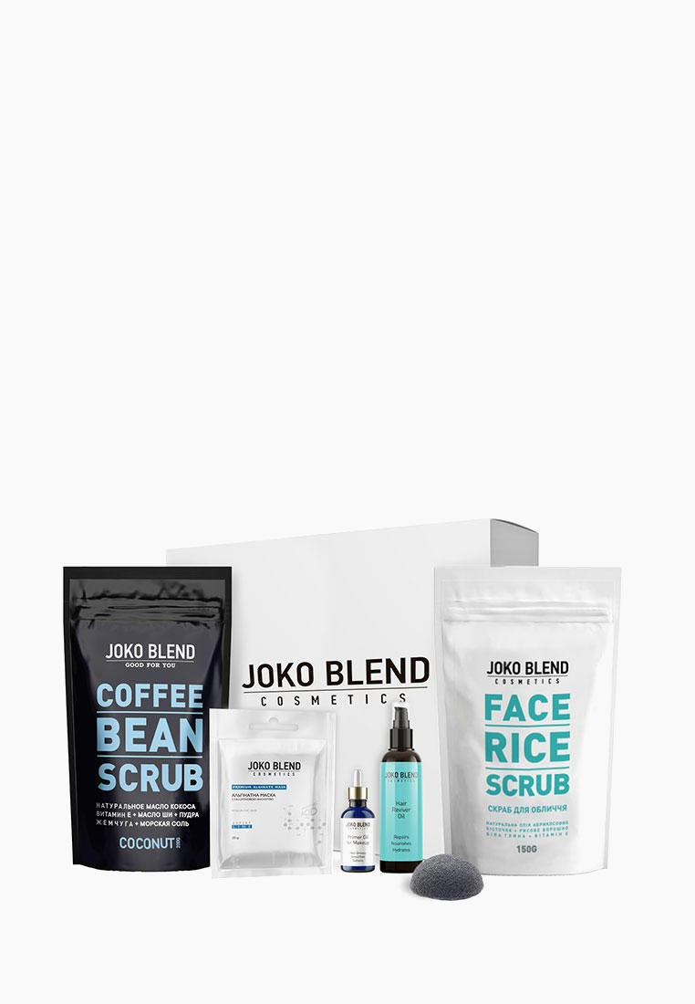 Joko Blend Набор для тела и волос Beauty Gift Pack