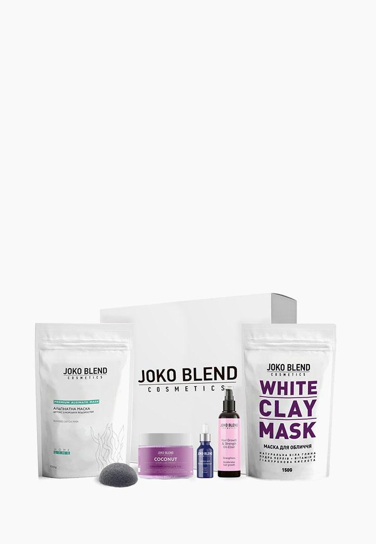 Joko Blend Набор для тела и волос Relax Gift Pack