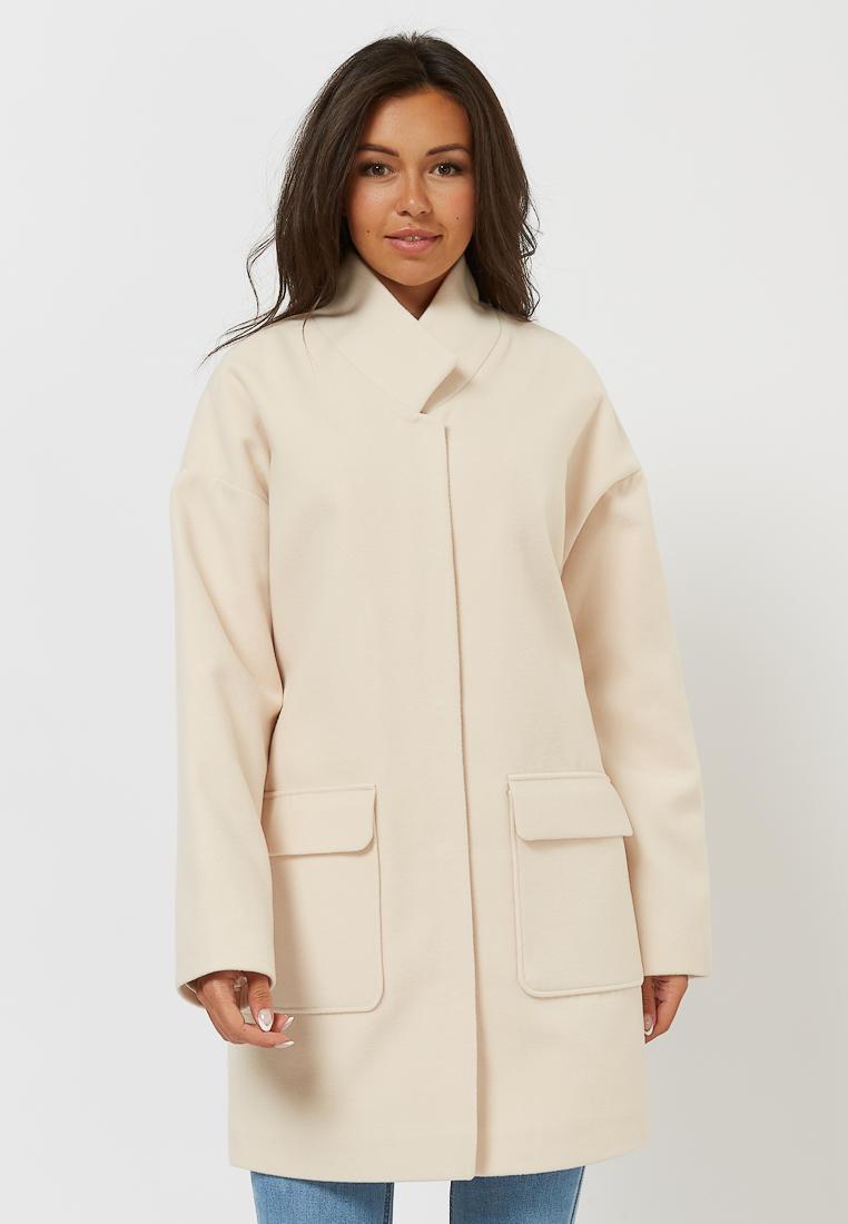 Пальто Theone by Svetlana Ermak BALLOON за 9 000 ₽. в интернет-магазине Lamoda.ru