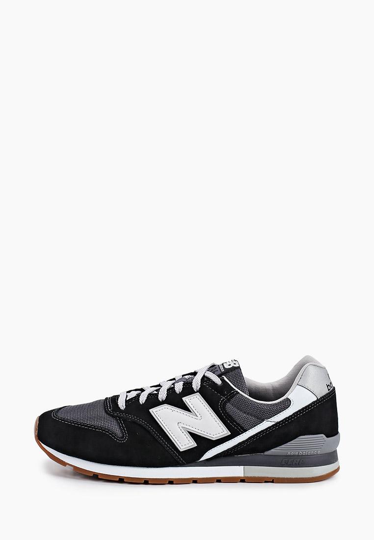 New Balance Кроссовки 996
