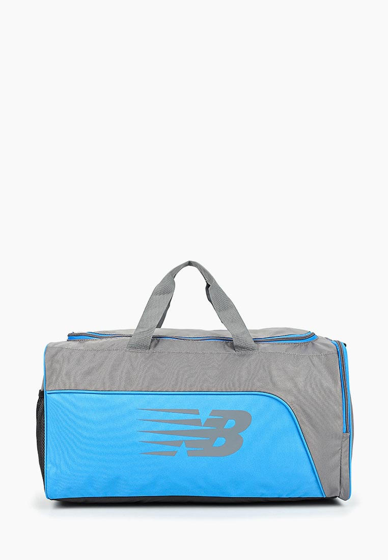 Сумка спортивная New Balance MD TRAINING DAY DUFFEL