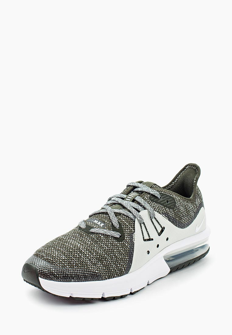 6cf30bbe Кроссовки Nike Nike Air Max Sequent 3 Big Kids' Running Shoe купить за 25  200 тг NI464ABABBT1 в интернет-магазине Lamoda.kz