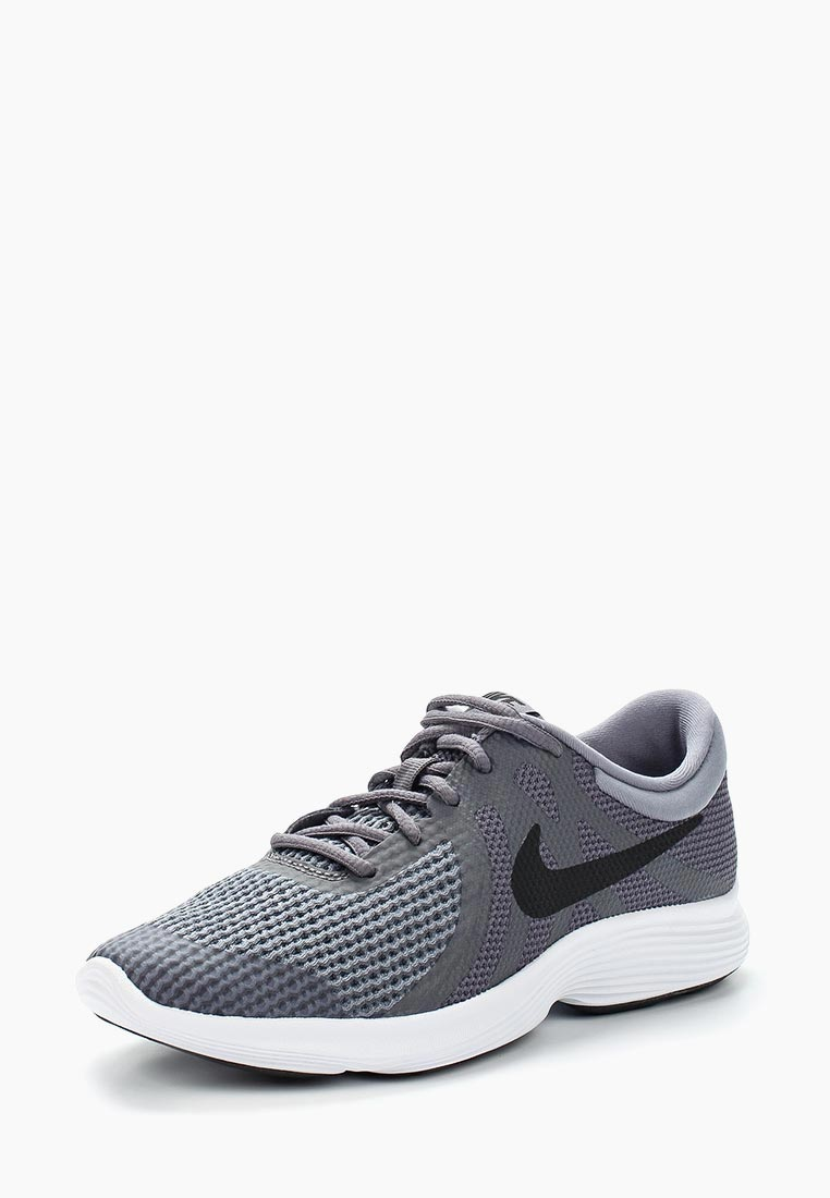 9b6cc5fe Кроссовки Nike Boys' Revolution 4 (GS) Running Shoe купить за 68.40 ...