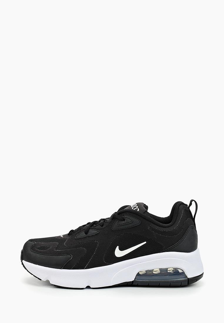 Кроссовки Nike Air Max 200 Big Kids