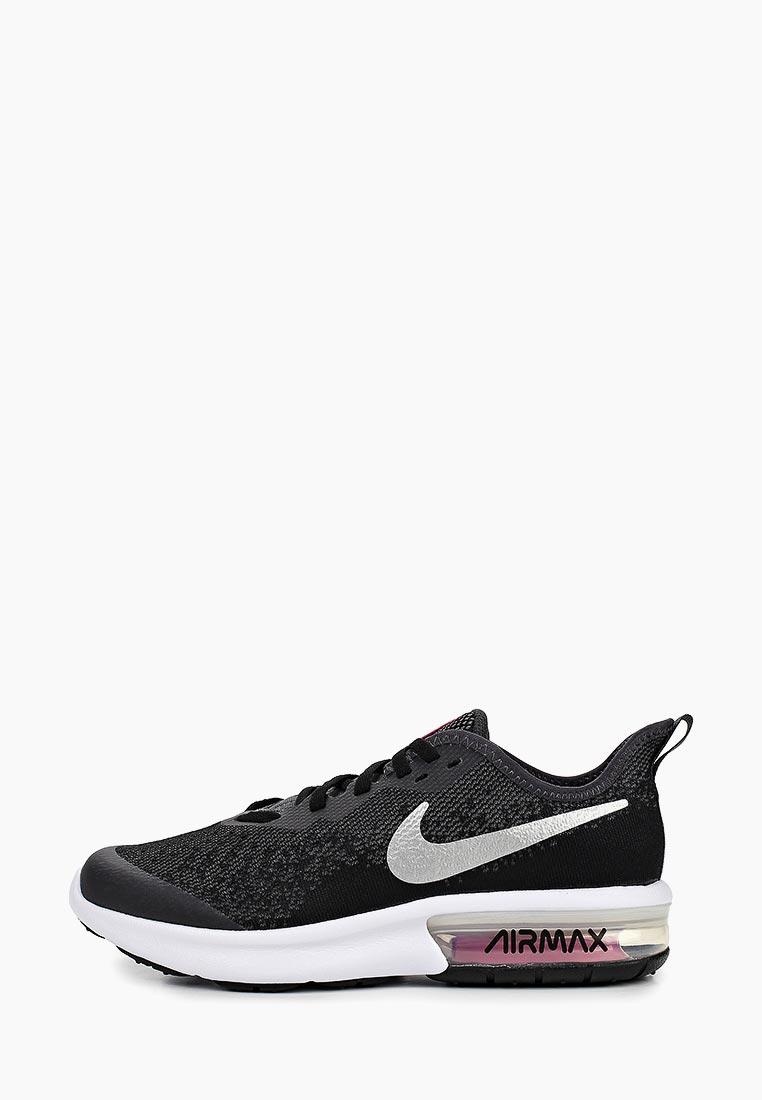 c14ed7e3 Кроссовки Nike Air Max Sequent 4 Big Kids' Running Shoe купить за 4 ...