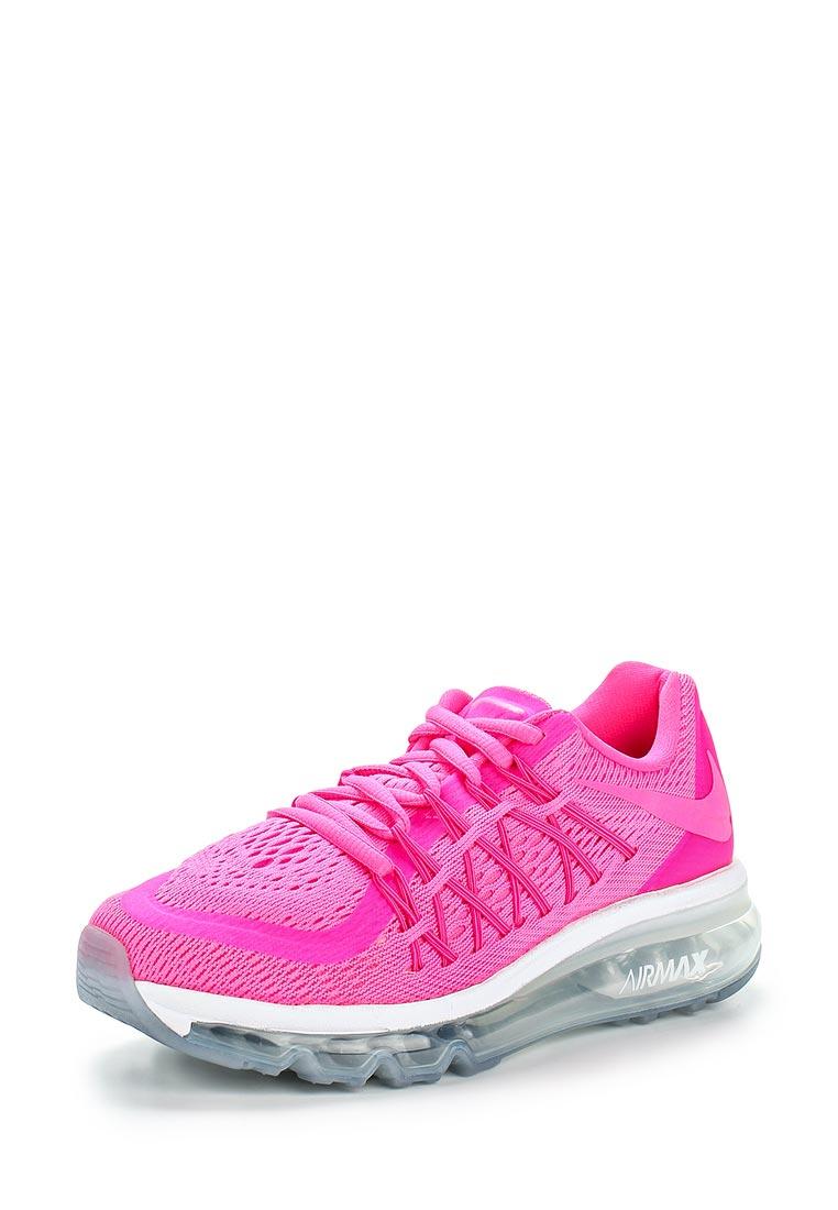 18577ea0 Кроссовки Nike NIKE AIR MAX 2015 (GS) купить за 5 590 руб ...