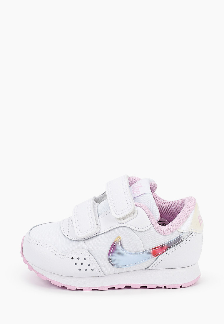 Кроссовки Nike NIKE MD VALIANT FLRL (TDV) за 2 999 ₽. в интернет-магазине Lamoda.ru