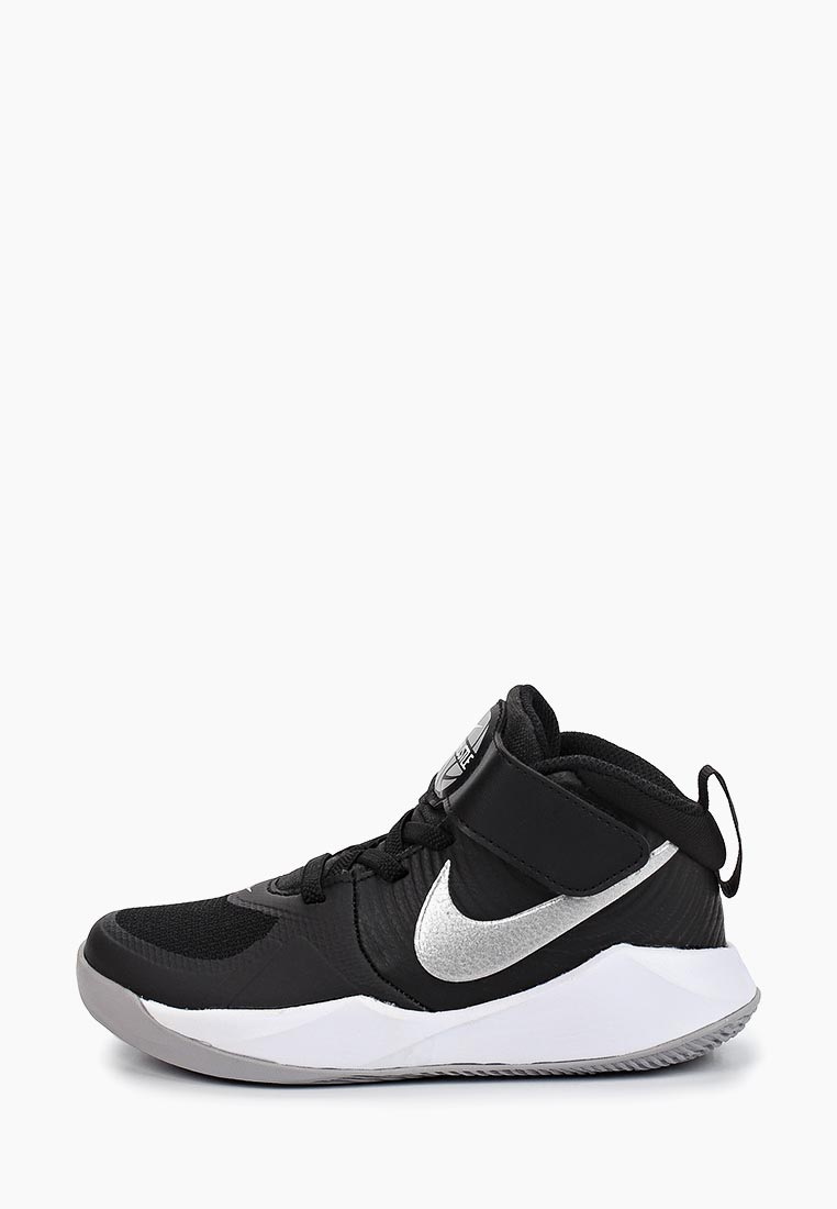 Nike Кроссовки TEAM HUSTLE D 9 LITTLE KIDS' SHOE