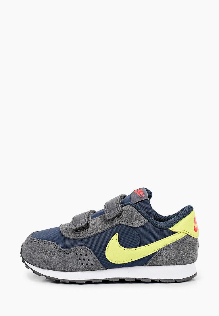 Кроссовки Nike NIKE MD VALIANT (TDV) за 2 699 ₽. в интернет-магазине Lamoda.ru