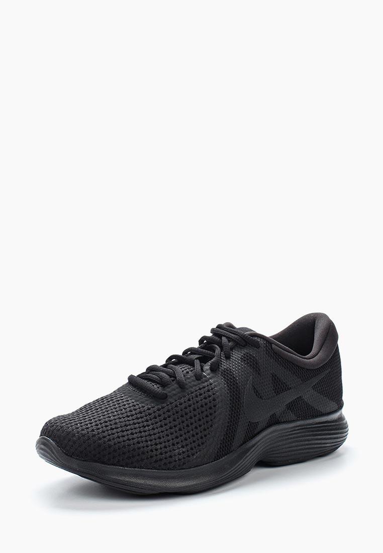12c8dfc8 Кроссовки Nike Men's Revolution 4 Running Shoe (EU) купить за 4 190 ...