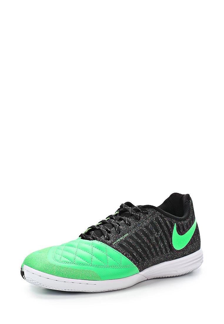 2b63bd97 Бутсы зальные Nike NIKE LUNARGATO II купить за 3 590 руб ...