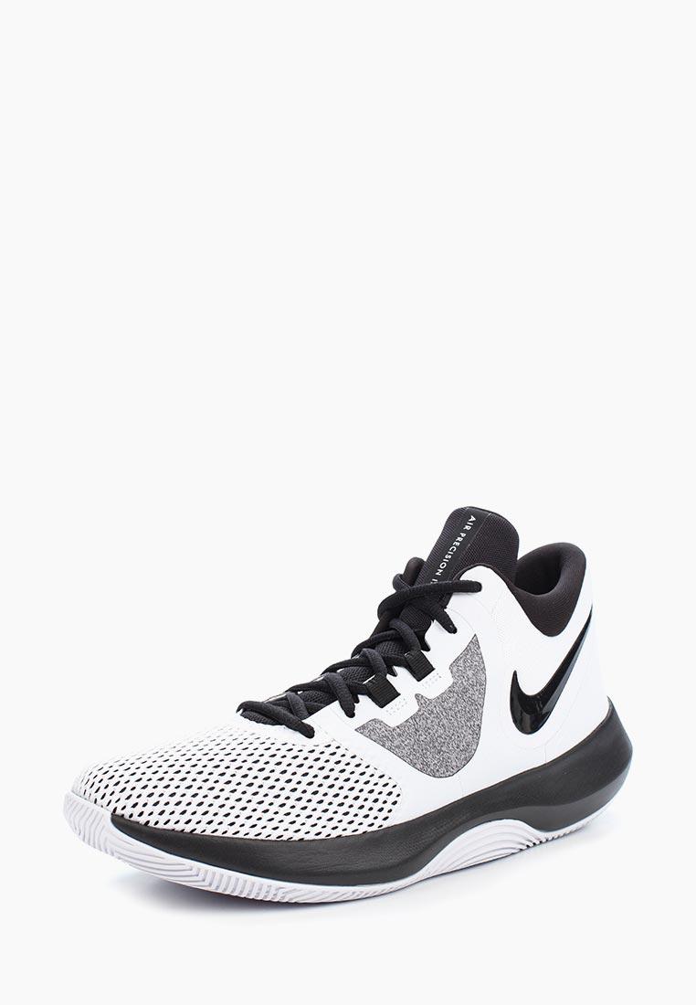 a582fcba Кроссовки Nike Air Precision II Men's Basketball Shoe купить за ...