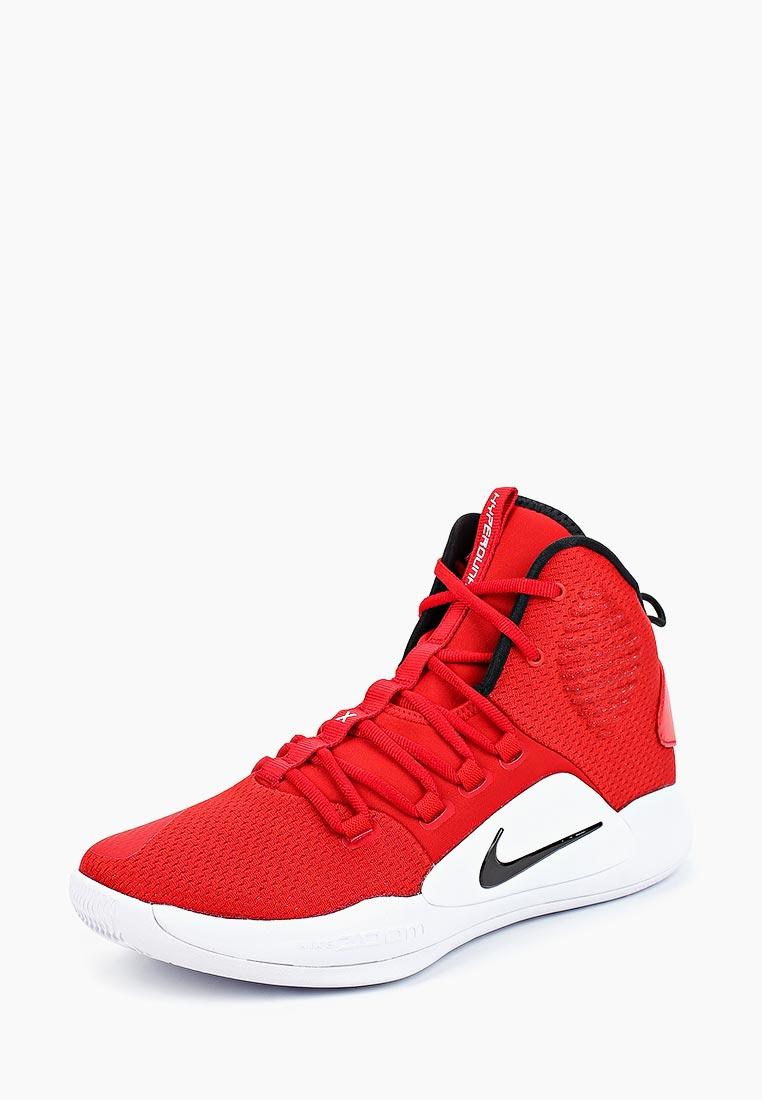 9f6d8d72 Кроссовки Nike Hyperdunk X (Team) Men's Basketball Shoe купить за 58 500 тг  NI464AMBWRU7 в интернет-магазине Lamoda.kz