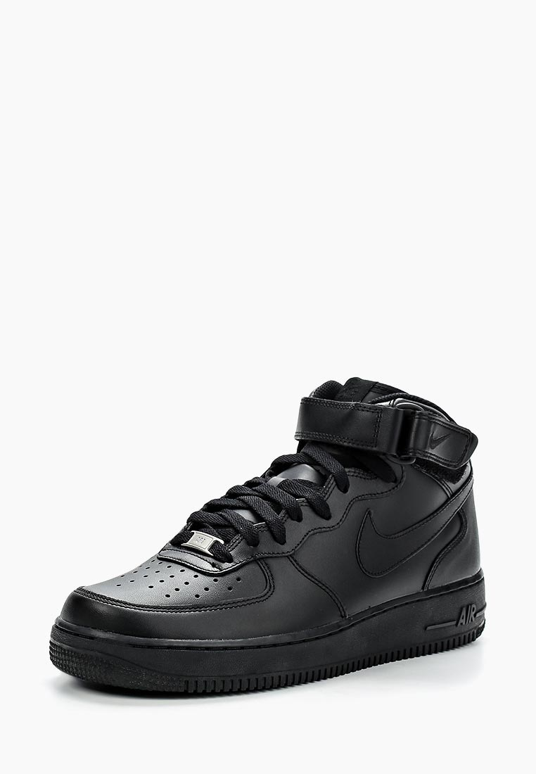 10b22c67 Кроссовки Nike Nike Air Force 1 Mid 07 Men's Shoe купить за 6 290 ...