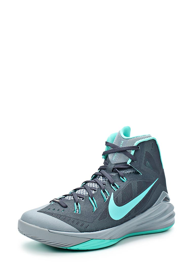 hot sales e202c eaaec Кроссовки Nike NIKE HYPERDUNK 2014