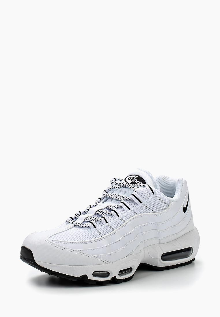Кроссовки <b>Nike</b> MEN'S <b>AIR MAX 95</b> SHOE MEN'S SHOE купить за ...