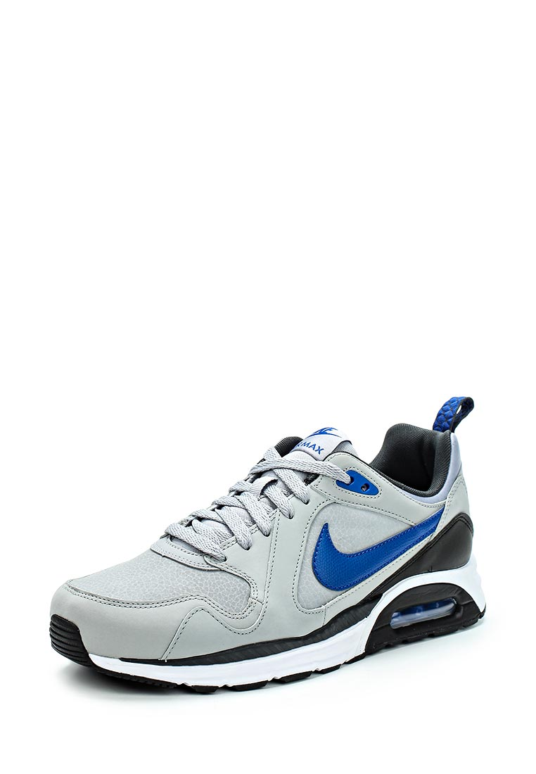 46c0da1b Кроссовки Nike NIKE AIR MAX TRAX LEATHER купить за 3 840 руб ...