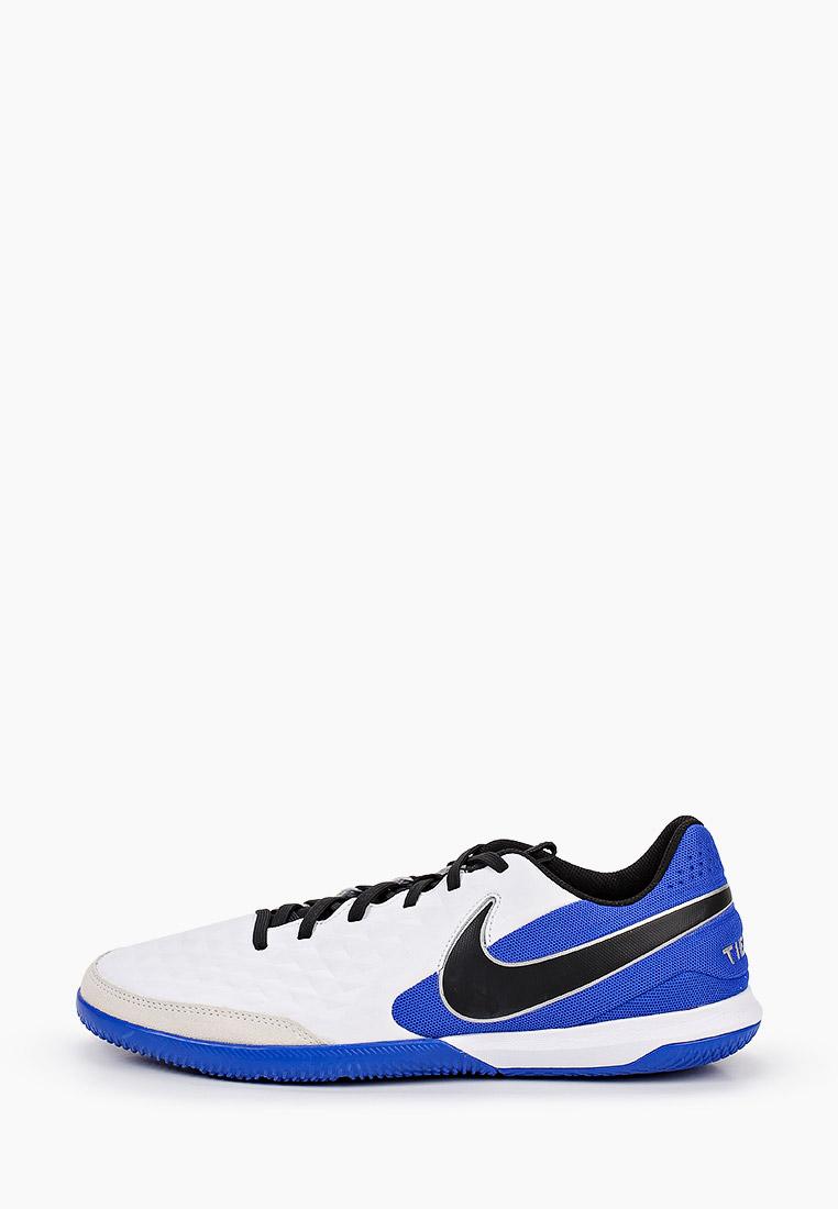 Бутсы зальные Nike LEGEND 8 ACADEMY IC купить за 4 230 ₽ в интернет-магазине Lamoda.ru