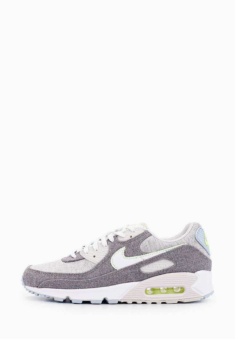 Кроссовки Nike AIR MAX 90 NRG за 11 999 ₽. в интернет-магазине Lamoda.ru