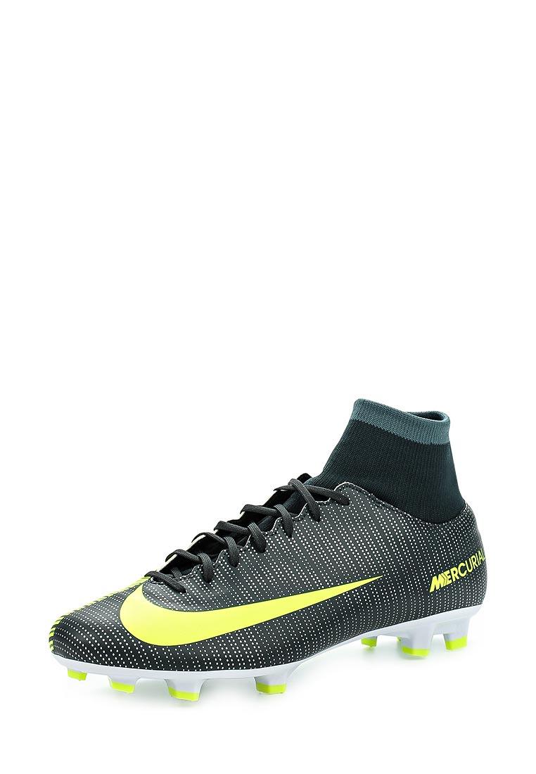 a8c1cdb2 Бутсы Nike MERCURIAL VICTORY VI CR7 DF FG купить за 214.00 р ...
