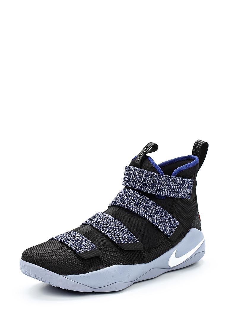 54d55c77 Кроссовки Nike LEBRON SOLDIER XI купить за 9 790 руб NI464AMUFX12 в ...