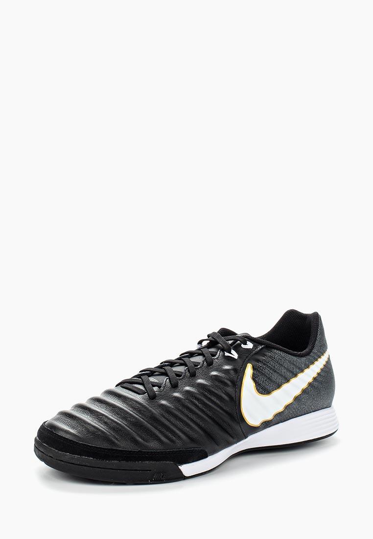 Бутсы зальные Nike TIEMPOX LIGERA IV IC купить за 3 360 руб NI464AMUFX24 в  интернет-магазине Lamoda.ru 20b5a9a2b06
