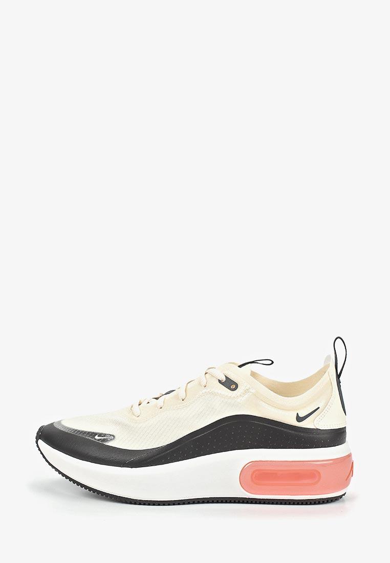 17a72718 Кроссовки Nike Air Max Dia SE Women's Shoe купить за 10 290 руб  NI464AWEGWK0 в интернет-магазине Lamoda.ru