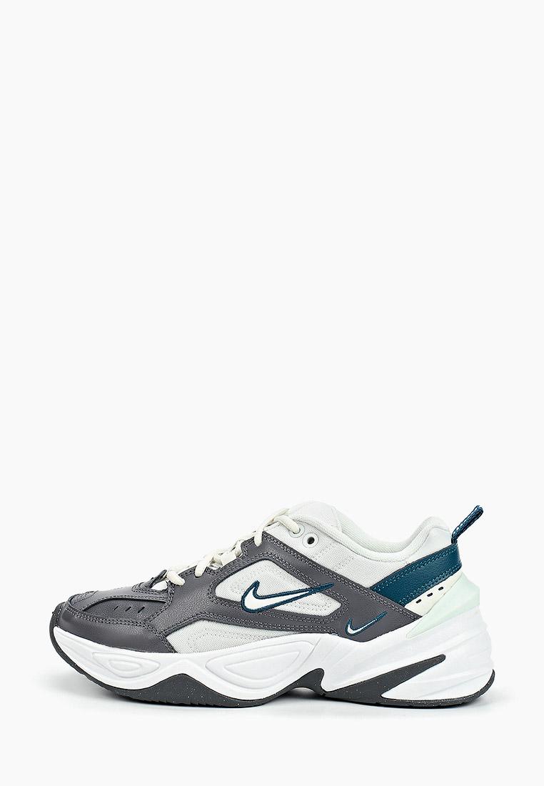 Кроссовки Nike W NIKE M2K TEKNO купить за 8 190 ₽ в интернет-магазине Lamoda.ru