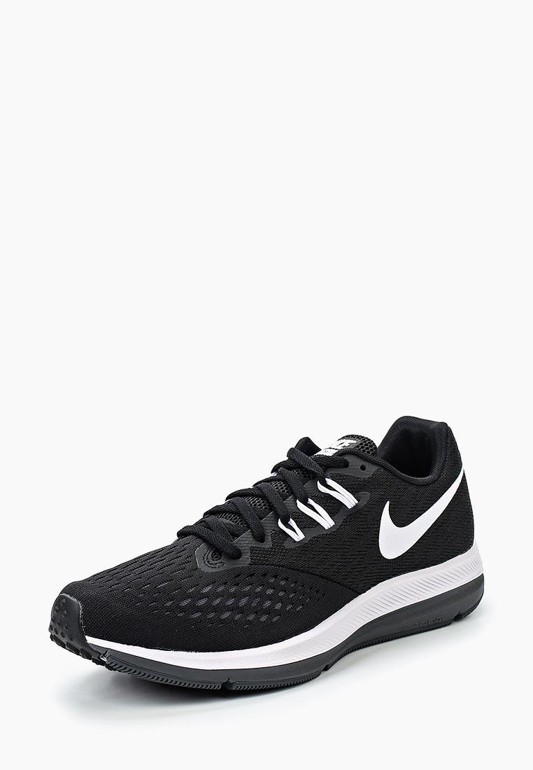 bf38f49c Кроссовки Nike Women's Nike Air Zoom Winflo 4 Running Shoe купить за ...