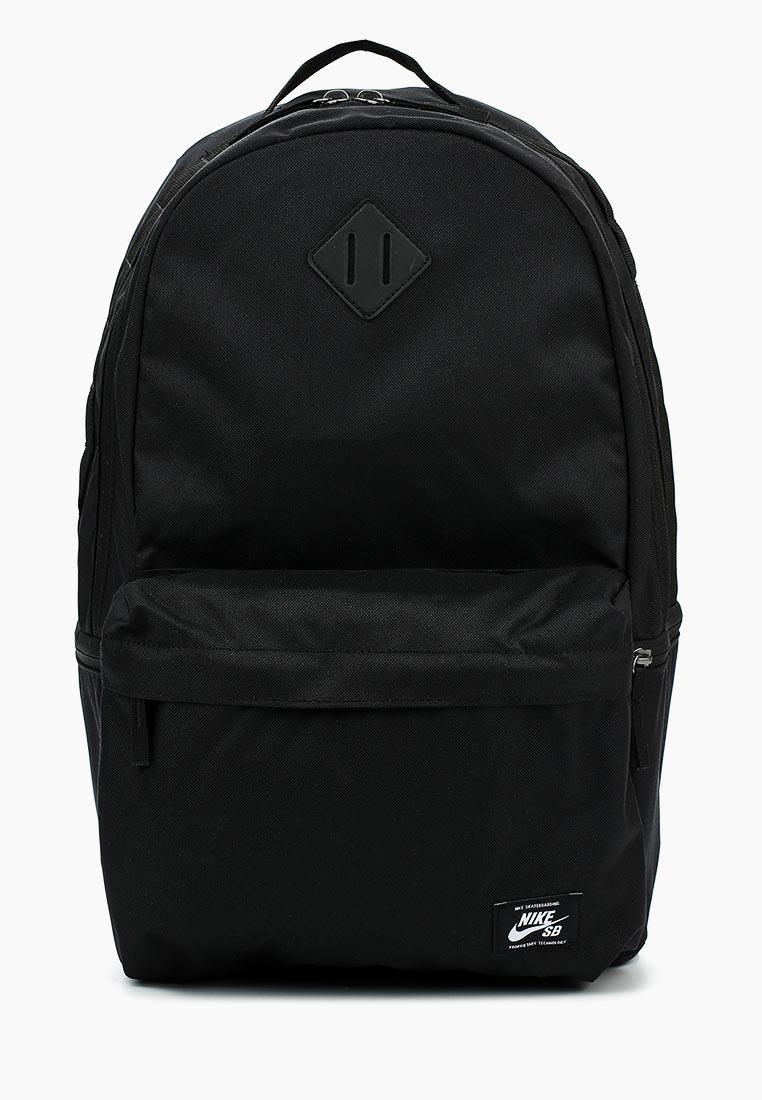 Рюкзак Nike SB ICON BACKPACK за 2 152 ₽. в интернет-магазине Lamoda.ru