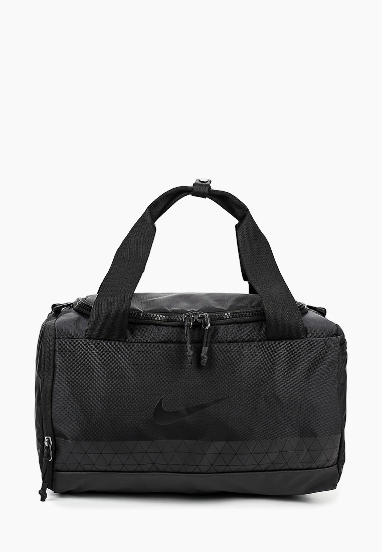 f9d09f12f1d6 Сумка спортивная Nike Vapor Jet Drum (Mini) Training Duffel Bag купить за  61.50 р NI464BMBWDA2 в интернет-магазине Lamoda.by