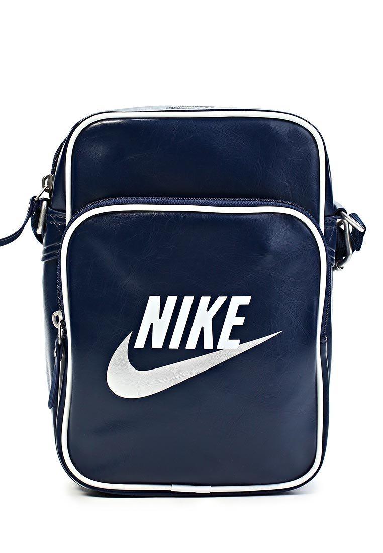 ca09cab7ce47 Сумка спортивная Nike HERITAGE SI SMALL ITEMS II купить за 1 010 руб ...