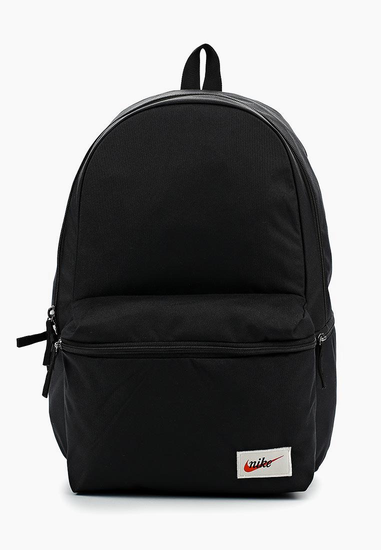 ece6283b916e Рюкзак Nike Sportswear Heritage Backpack купить за 11 500 тг ...