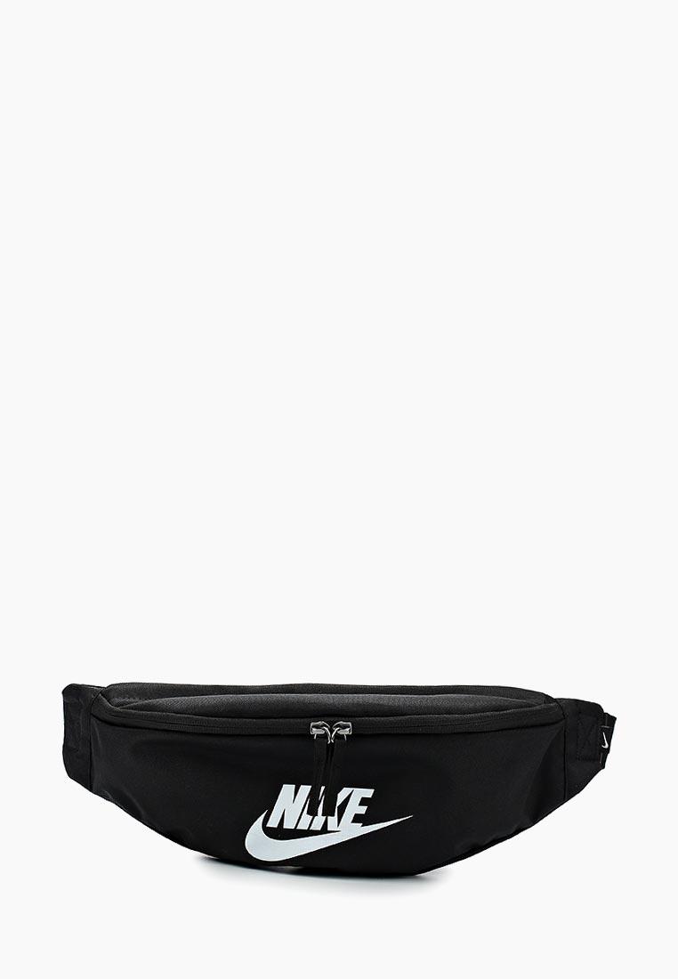 Nike Сумка поясная SPORTSWEAR HERITAGE HIP PACK