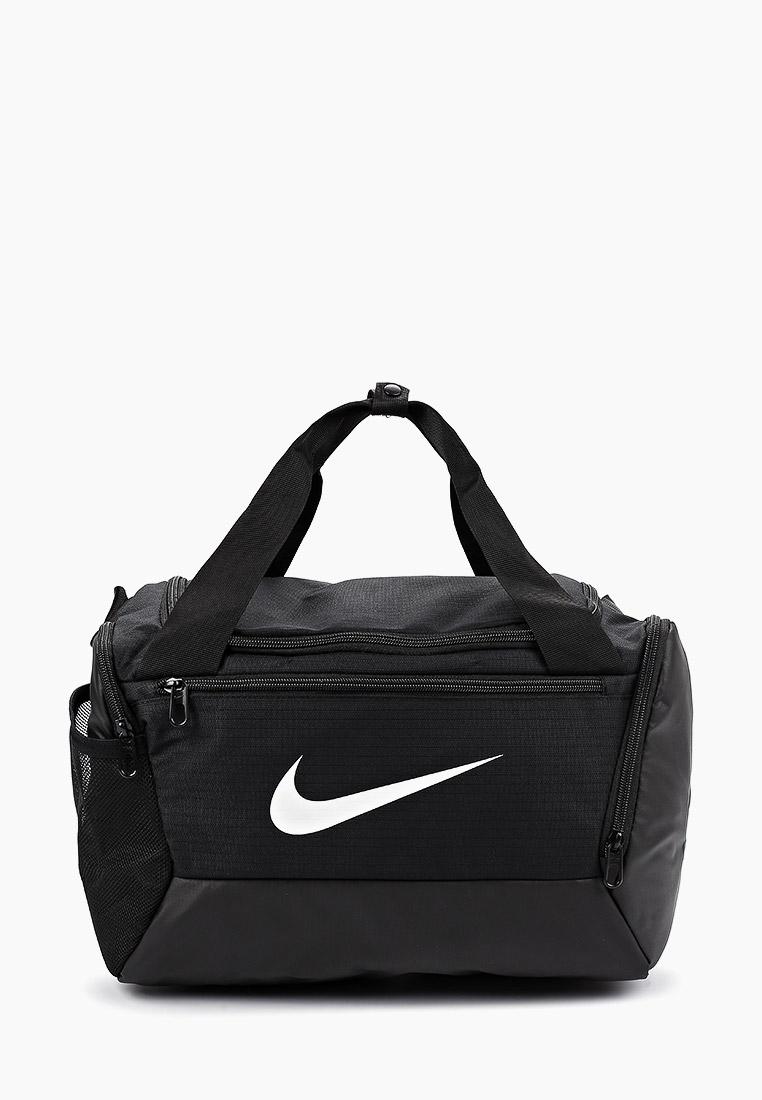 Сумка спортивная Nike BRASILIA TRAINING DUFFEL BAG (EXTRA SMALL) за 1 899 ₽. в интернет-магазине Lamoda.ru