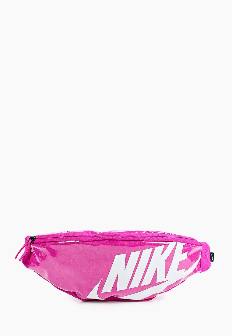 Nike Сумка NK HERITAGE HIP PACK - MTRL
