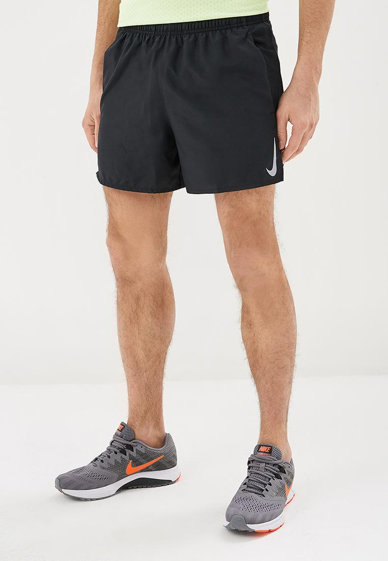 Шорты спортивные Nike CHALLENGER MEN'S RUNNING SHORTS за 2 030 ₽. в интернет-магазине Lamoda.ru