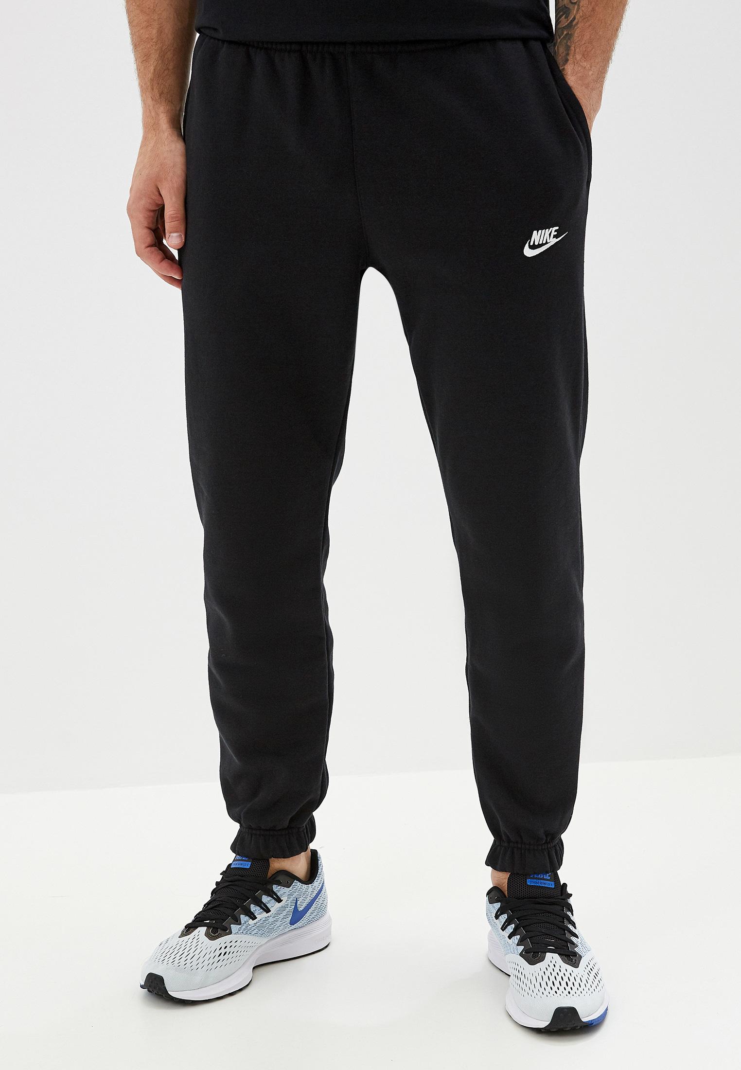 Брюки спортивные Nike Sportswear Club Fleece Men