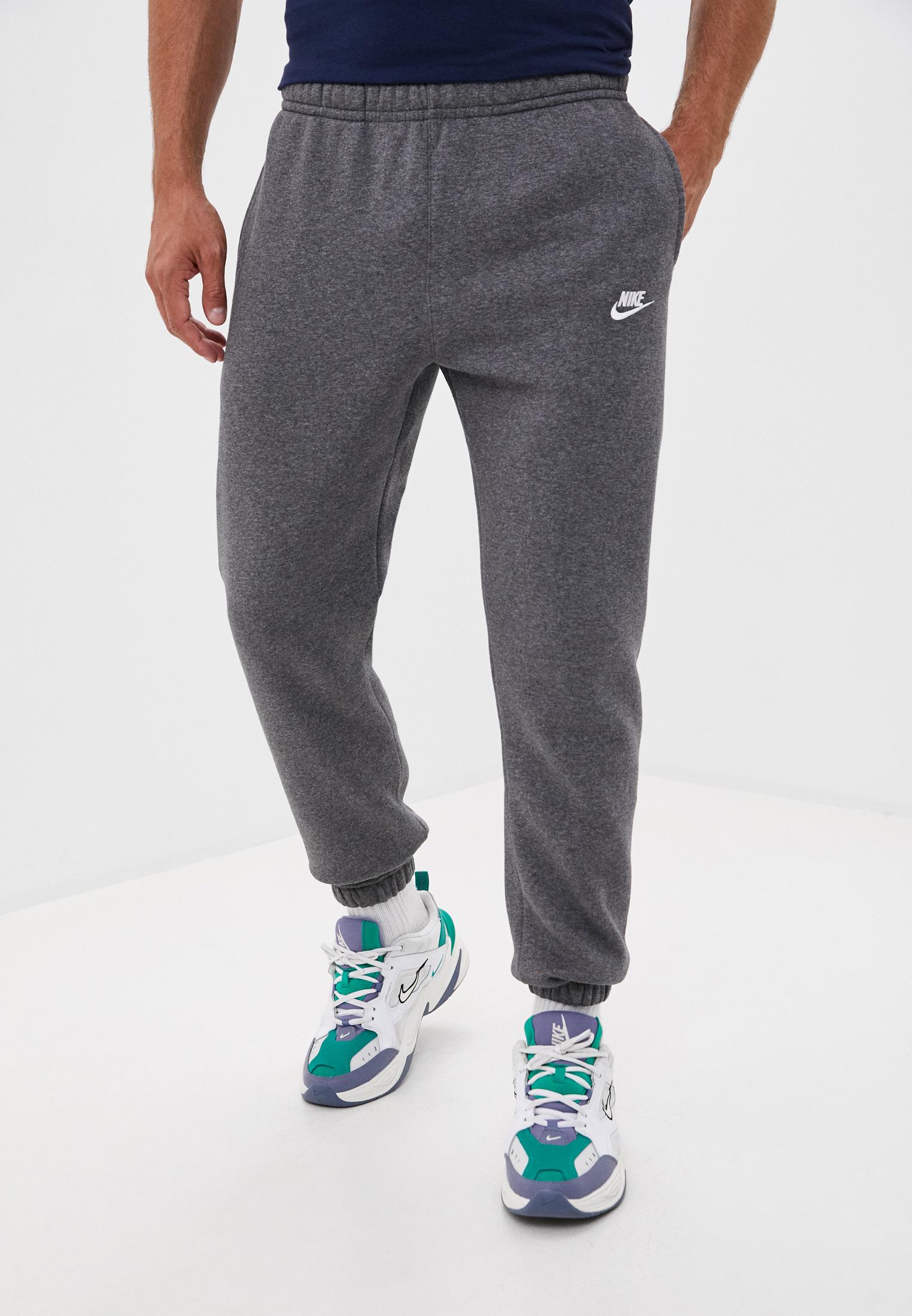 Nike Брюки спортивные Sportswear Club Fleece Men's Pants