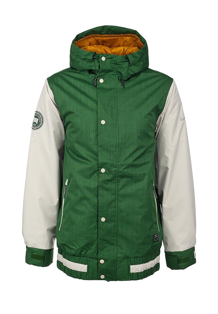 6ec94393 Куртка Nike NIKE HAZED JKT купить за 5 390 руб NI464EMII706 в ...