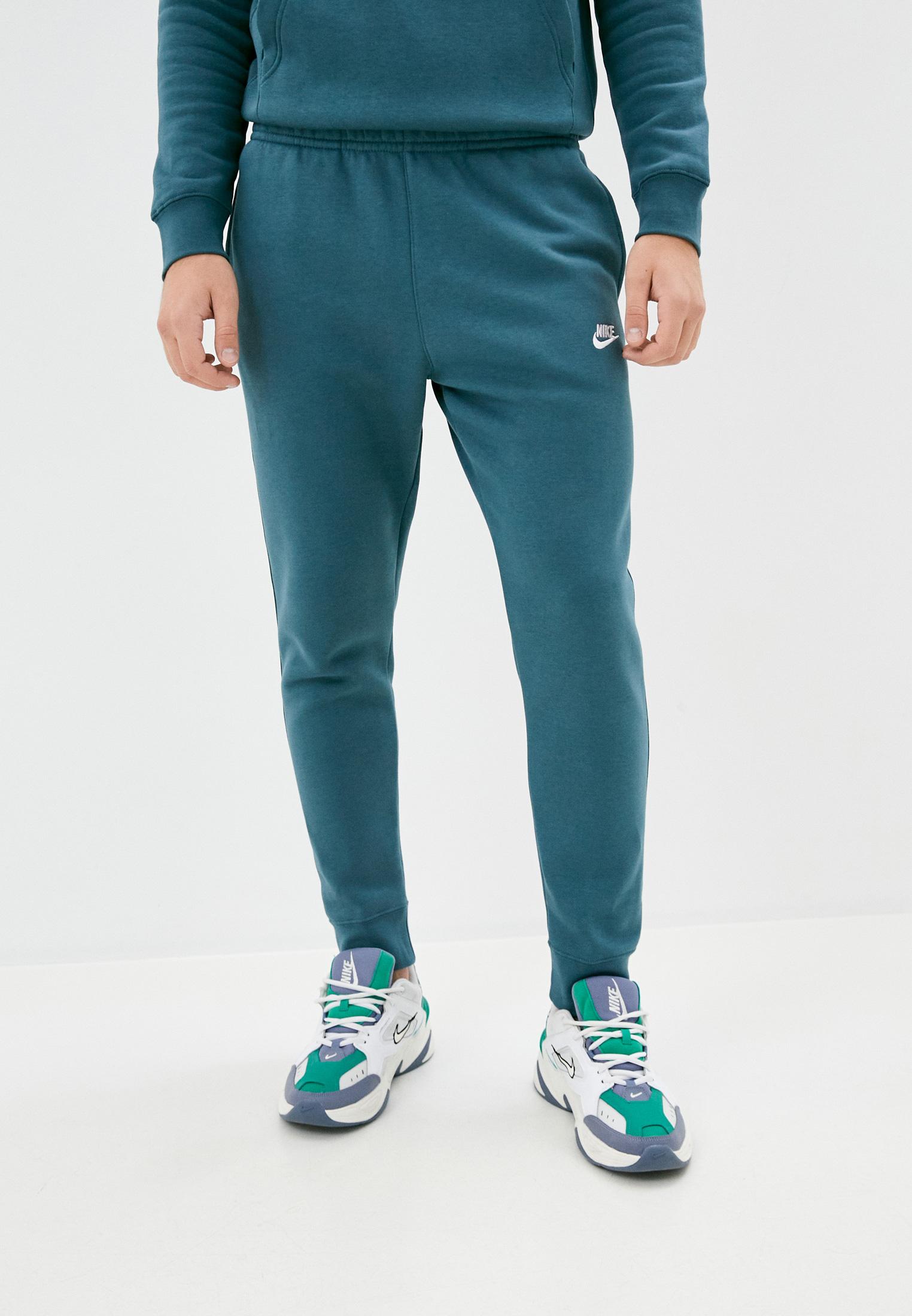 Брюки спортивные Nike M NSW CLUB JGGR BB за 3 299 ₽. в интернет-магазине Lamoda.ru