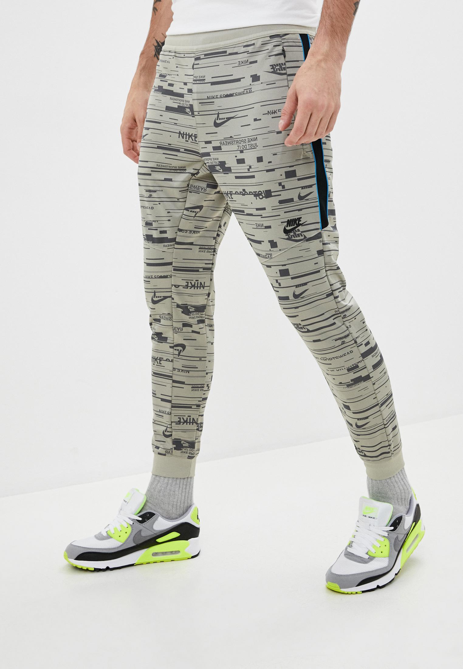 Брюки спортивные Nike M NSW CJ PK PANT за 4 999 ₽. в интернет-магазине Lamoda.ru