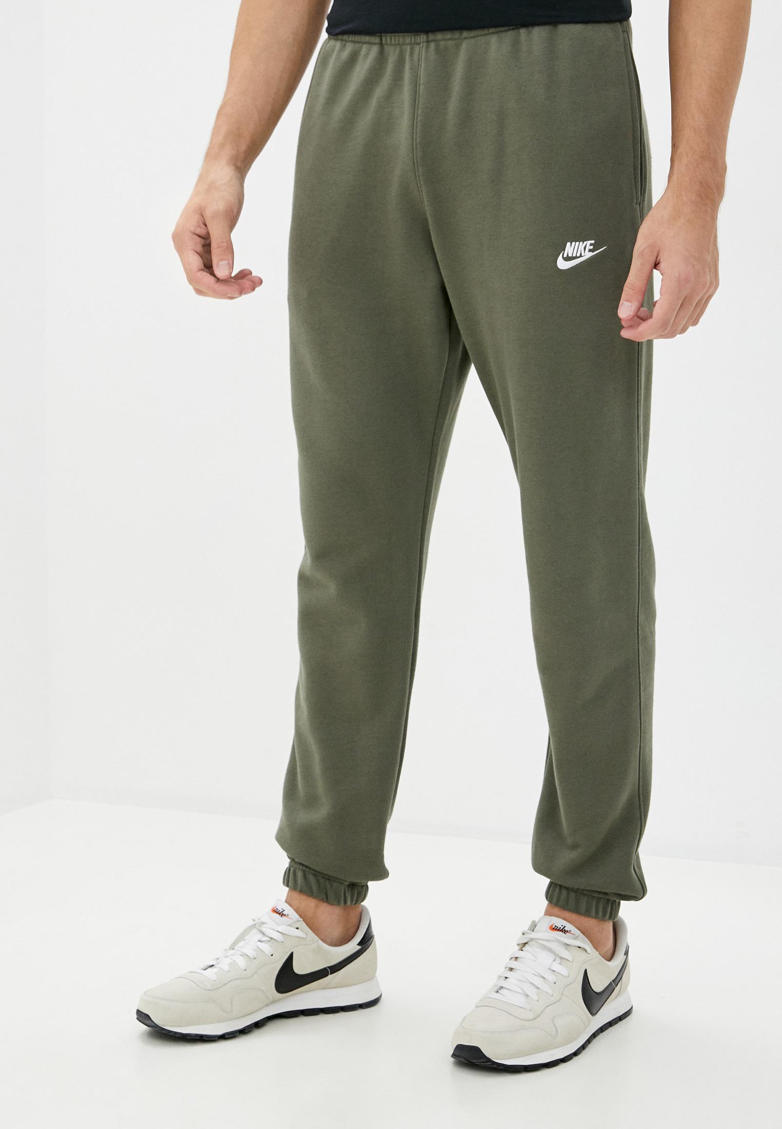 Брюки спортивные Nike M NSW CLUB PANT CF FT за 3 299 ₽. в интернет-магазине Lamoda.ru